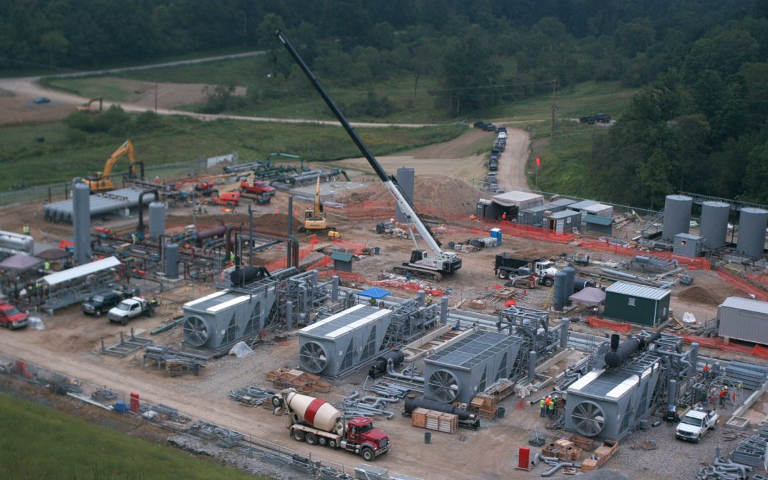 VEC Lands Multiple Oil & Gas Projects for 2021