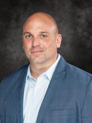 Mike Reiser