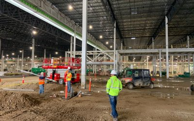VEC Awarded Local Project in Lordstown